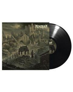 MEMORIAM - For the Fallen - LP (Black)