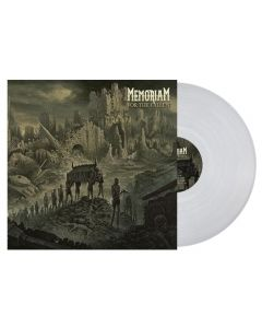 MEMORIAM - For the Fallen - LP (Clear)