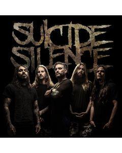 SUICIDE SILENCE - Suicide Silence - CD