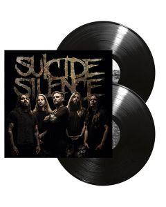 SUICIDE SILENCE - Suicide Silence - 2LP (Black)