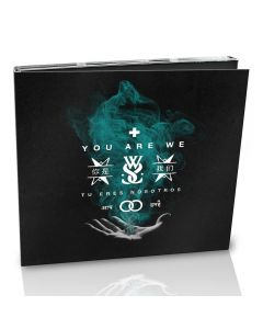 WHILE SHE SLEEPS - You are We - CD - DIGI