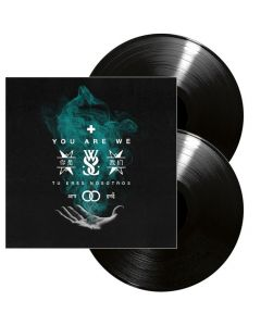 WHILE SHE SLEEPS - You are We - 2LP (Black)