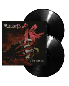 WEDNESDAY 13 - Condolences - 2LP (Black)