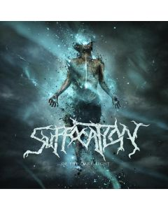 SUFFOCATION - … of the dark Light - CD