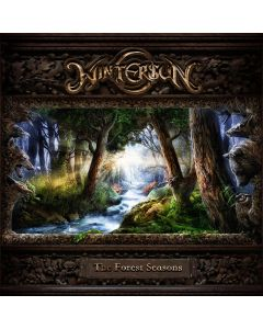 WINTERSUN - The Forest Seasons - CD