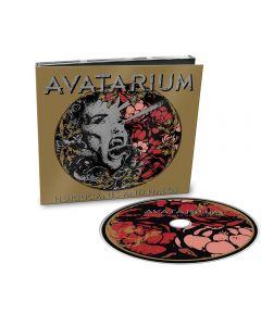 AVATARIUM - Hurricanes and halos  - CD - DIGI