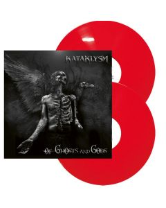 KATAKLYSM - Of Ghosts and Gods - 2LP (Red)