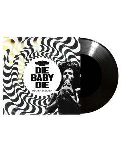 """KADAVAR - Die Baby Die - 7"""" EP (Black)"""