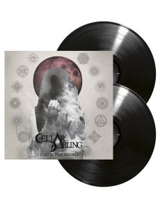 CELLAR DARLING - This is the Sound - 2LP (Black)