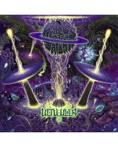 RINGS OF SATURN - Ultu ulla - CD