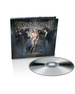 CRADLE OF FILTH - Cryptoriana - The seductiveness of decay - CD - DIGI