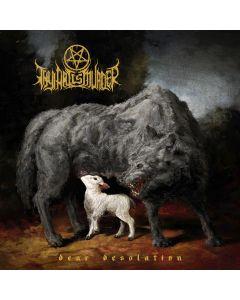 THY ART IS MURDER - Dear desolation - CD