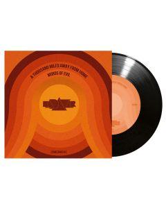 "KADAVAR - Thousand miles away from home - 7"" EP (Black)"