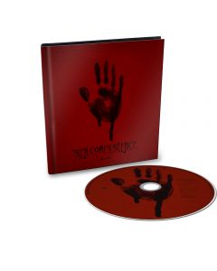 THEN COMES SILENCE - Blood - CD - DIGIBOOK