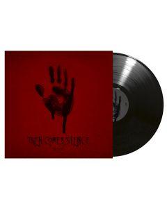 THEN COMES SILENCE - Blood - LP (Black)
