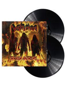 DESTRUCTION - Thrash Anthems II - 2LP (Black)