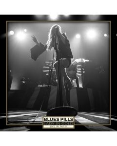 BLUES PILLS - Lady in gold - Live in Paris - 2CD