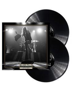 BLUES PILLS - Lady in gold - Live in Paris - 2LP - Black