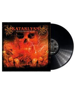 KATAKLYSM - Shadows and dust - LP - Black