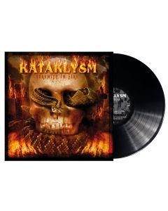 KATAKLYSM - Serenity in fire - LP - Black