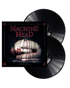 MACHINE HEAD - Catharsis - 2LP (Black)