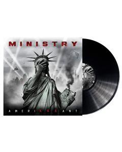 MINISTRY - AmeriKKKant - LP (Black)