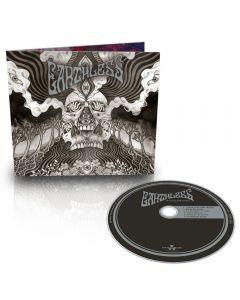 EARTHLESS - Black heaven - CD - DIGI