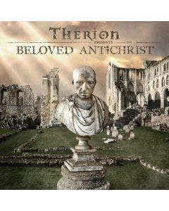 THERION - Beloved Antichrist - 3CD