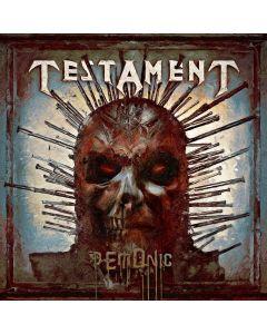 TESTAMENT - Demonic - CD