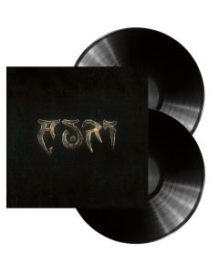 AURI - Auri - 2LP - Black