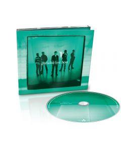 PARADISE LOST - Host - CD - DIGI