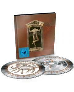 BEHEMOTH - Messe noire - BluRay plus CD