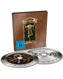 BEHEMOTH - Messe noire - DVD plus CD
