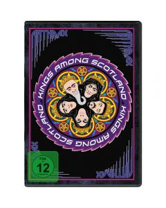 ANTHRAX - Kings among Scotland - 2DVD