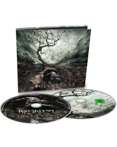 KATAKLYSM - Meditations - CD - DIGI plus DVD