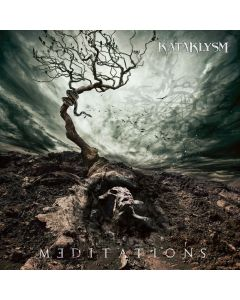 KATAKLYSM - Meditations - CD
