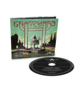 GRAVEYARD - Peace - CD - DIGI