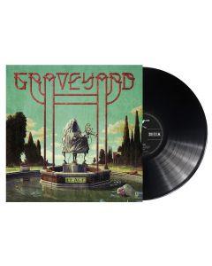 GRAVEYARD - Peace - LP - Black