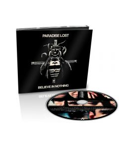 PARADISE LOST - Believe in Nothing - Remaster - CD - DIGI