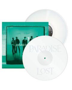 PARADISE LOST - Host - 2LP - White