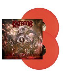 KREATOR - Gods of Violence - 2LP (Orange)