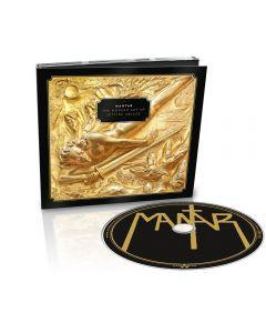 MANTAR - The modern art of setting ablaze - CD - Digi