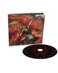SOULFLY - Ritual - CD - DIGI