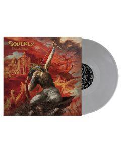 SOULFLY - Ritual - LP - Grey