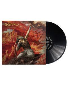 SOULFLY - Ritual - LP - Black