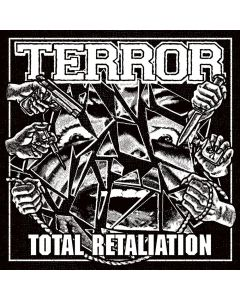 TERROR - Total retaliation - CD