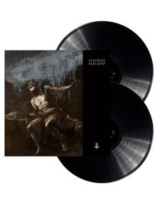 BEHEMOTH - I loved you at your darkest - 2LP - Black