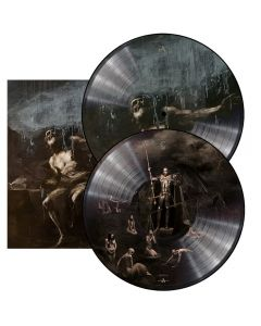 BEHEMOTH - I loved you at your darkest - 2LP - Picture