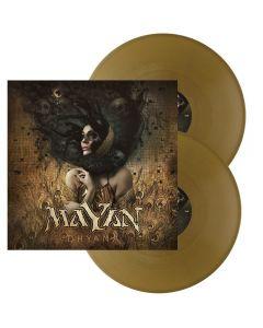 MAYAN - Dhyana - 2LP - Gold