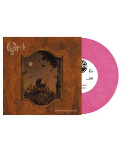 "OPETH - Ghost of perdition  - 10"" Mini LP - Pink Sparkle"